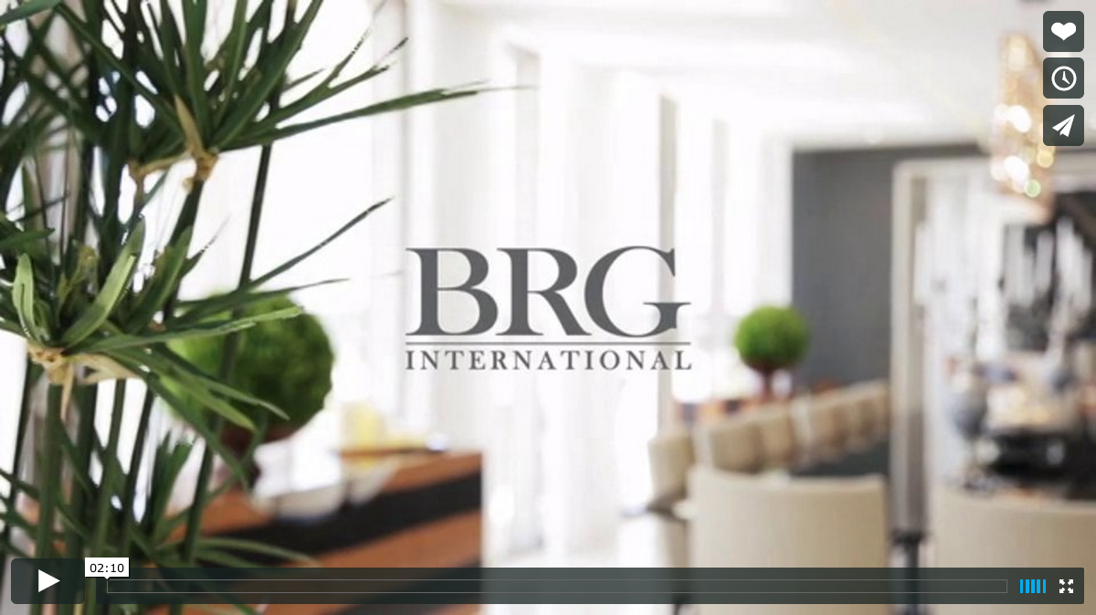 BRG International