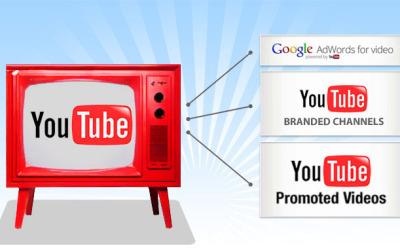 Ya es oficial: YouTube es el rey de las redes sociales