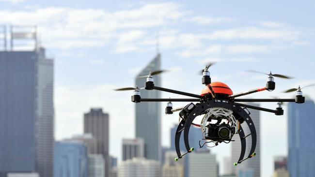 Real estate aerial videos