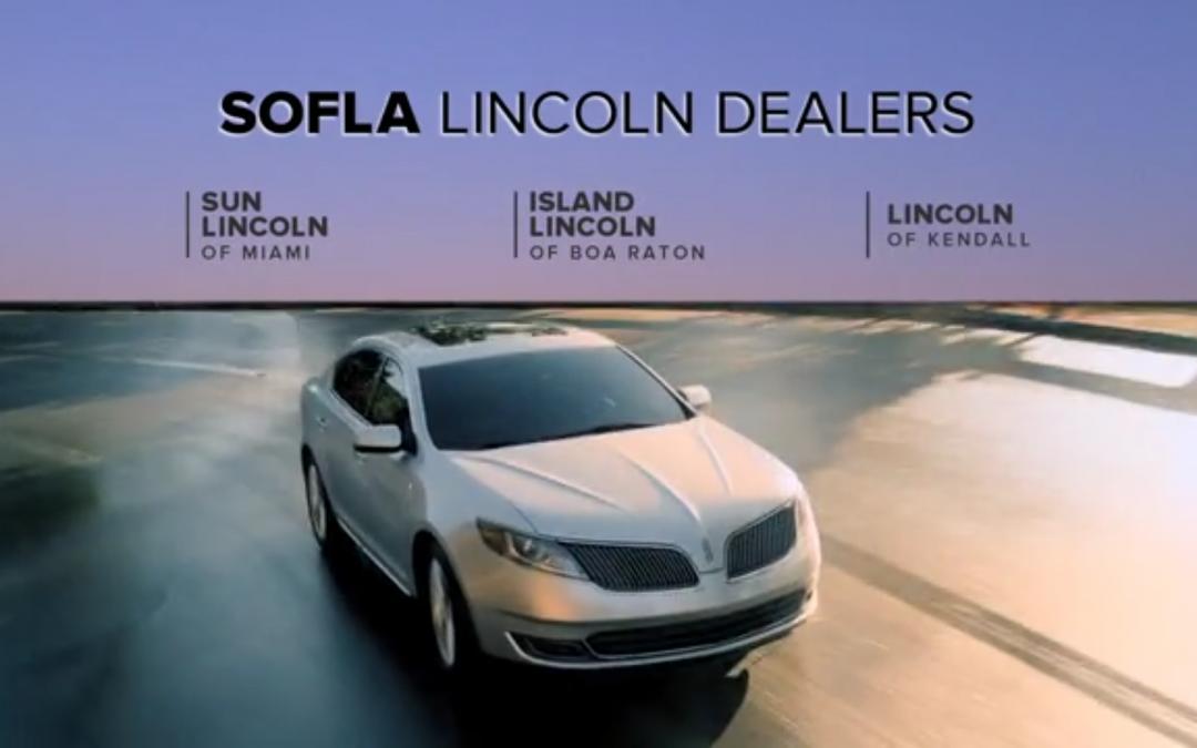 Car Commercials